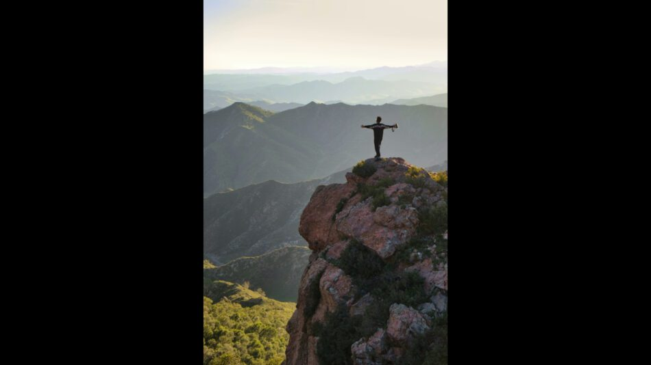Stop Sabotaging Your Goals: Succeed (For Good)